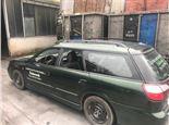 Subaru Legacy (B12) 1998-2004, разборочный номер 67817 #3