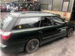 Subaru Legacy (B12) 1998-2004, разборочный номер 67817 #4