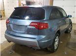 Acura MDX 2007-2013, разборочный номер 15326 #4