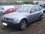 BMW X3 E83 2004-2010 2 литра Дизель Турбо, разборочный номер T12313 #5
