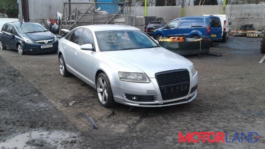 Audi A6 (C6) 2005-2011, разборочный номер T11951 #1