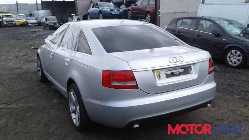 Audi A6 (C6) 2005-2011, разборочный номер T11951 #4