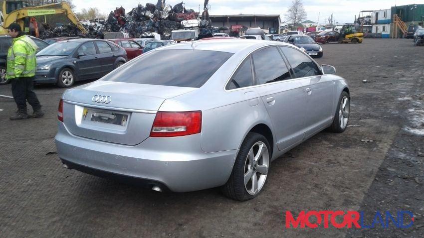 Audi A6 (C6) 2005-2011, разборочный номер T11951 #5