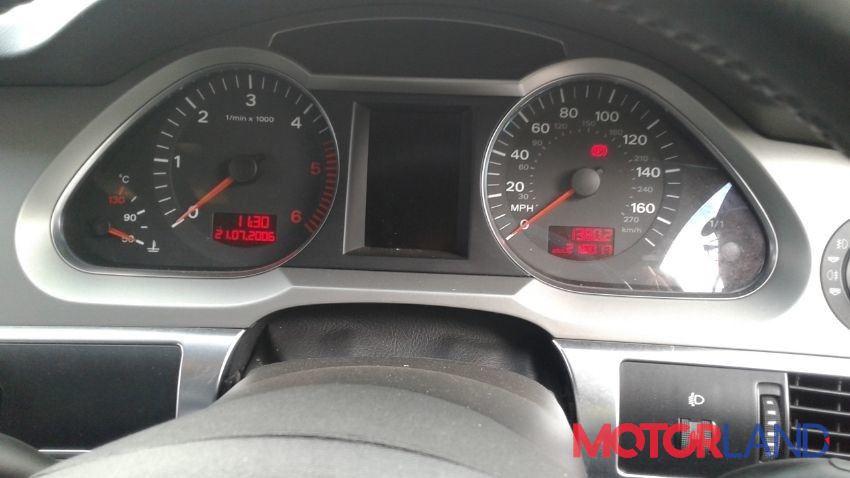 Audi A6 (C6) 2005-2011, разборочный номер T11951 #7
