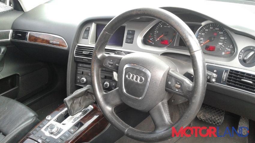 Audi A6 (C6) 2005-2011, разборочный номер T11951 #9