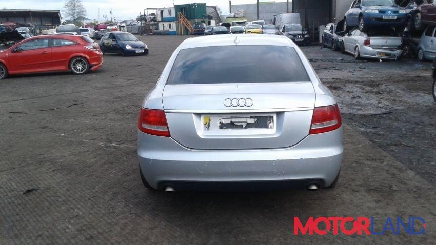 Audi A6 (C6) 2005-2011, разборочный номер T11951 #10