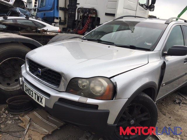 Volvo XC90 2002-2014, разборочный номер T11302 #1