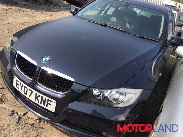 BMW 3 E90 2005-2012, разборочный номер T11312 #1
