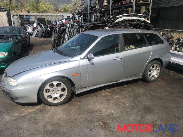Alfa Romeo 156 1997-2003, разборочный номер 67839 #1