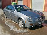 Cadillac CTS 2002-2007, разборочный номер T11760 #2