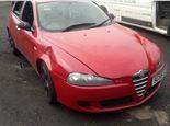 Alfa Romeo 147 2004-2010, разборочный номер 97809 #2