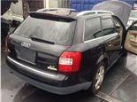 Audi A4 (B6) 2000-2004 2 литра Бензин Инжектор, разборочный номер J5176 #2