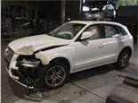 Audi Q5 2008-2012 3 литра Дизель TDI, разборочный номер J5222 #4
