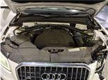 Audi Q5 2008-2012 3 литра Дизель TDI, разборочный номер J5222 #5