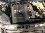 Audi A4 (B6) 2000-2004 1.8 литра Бензин Турбо-инжектор, разборочный номер J5240 #3