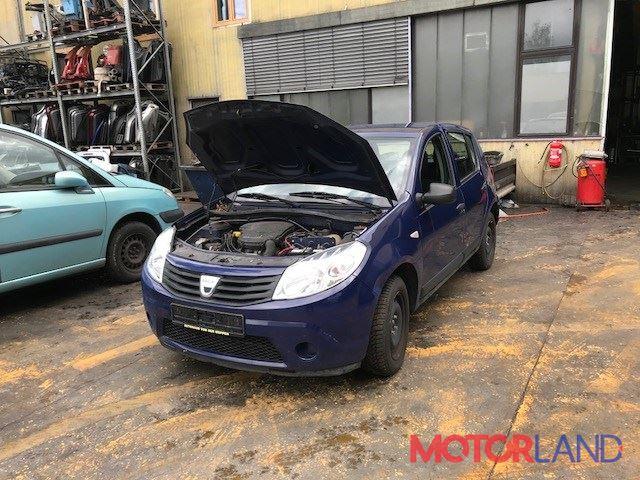Dacia Sandero 2008-2012, разборочный номер 67862 #1