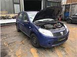 Dacia Sandero 2008-2012, разборочный номер 67862 #2