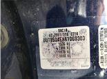 Dacia Sandero 2008-2012, разборочный номер 67862 #5