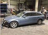 Audi A4 (B8) 2007-2011 2 литра Дизель TDI, разборочный номер J5243 #4