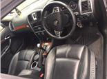 Cadillac BLS 2006-2009, разборочный номер T11740 #5