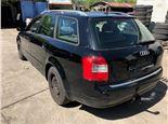 Audi A4 (B6) 2000-2004 1.9 литра Дизель TDI, разборочный номер V2626 #3