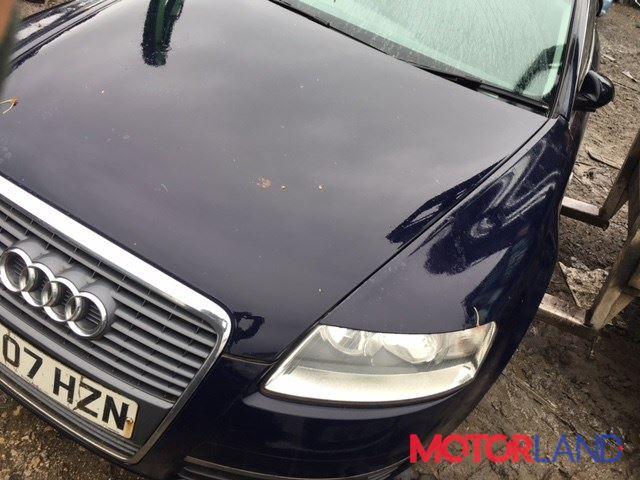 Audi A6 (C6) 2005-2011, разборочный номер T11522 #1