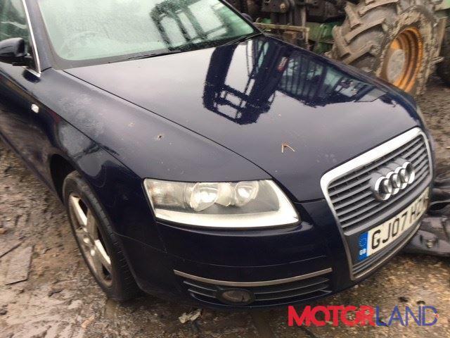 Audi A6 (C6) 2005-2011, разборочный номер T11522 #2