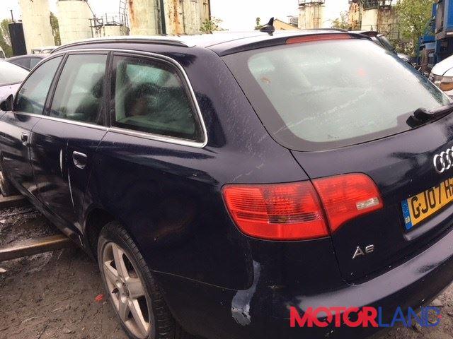 Audi A6 (C6) 2005-2011, разборочный номер T11522 #4