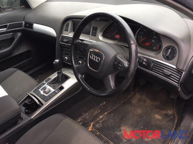 Audi A6 (C6) 2005-2011, разборочный номер T11522 #5