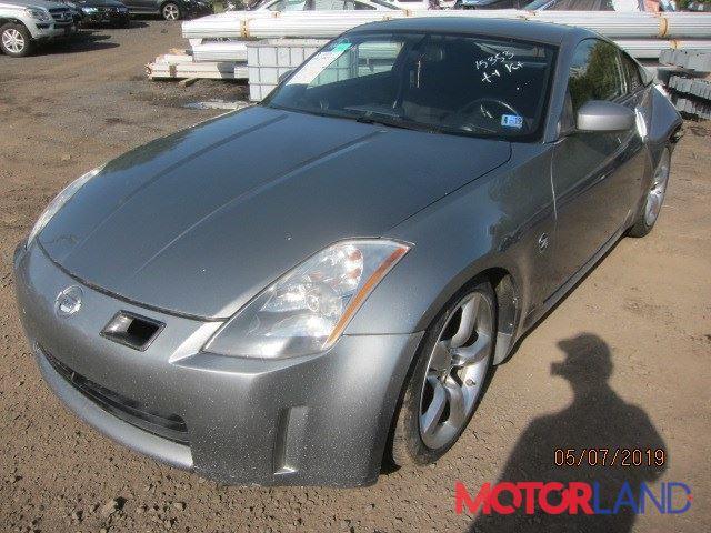 Nissan 350Z 2002-2009 3.5 литра Бензин Инжектор, разборочный номер 15353 #1