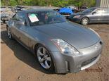 Nissan 350Z 2002-2009 3.5 литра Бензин Инжектор, разборочный номер 15353 #2