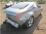 Nissan 350Z 2002-2009 3.5 литра Бензин Инжектор, разборочный номер 15353 #4