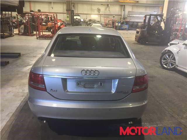 Audi A6 (C6) 2005-2011, разборочный номер J5270 #2