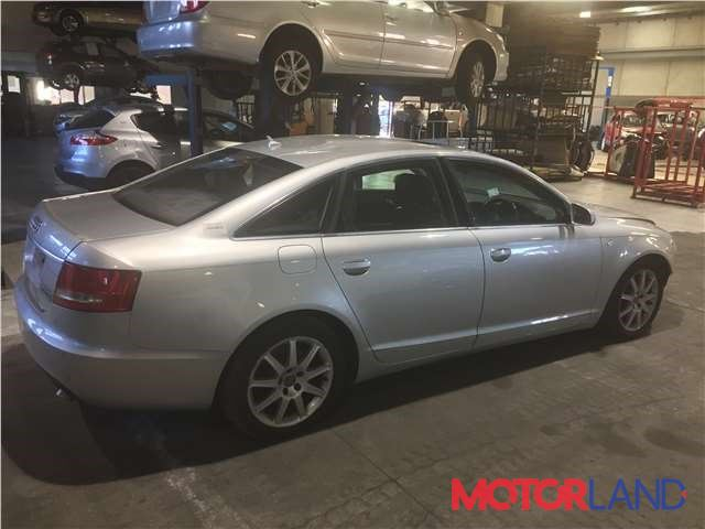 Audi A6 (C6) 2005-2011, разборочный номер J5270 #3