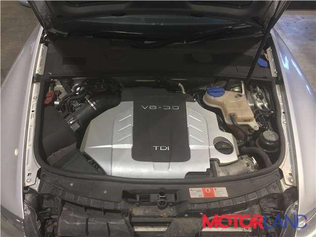 Audi A6 (C6) 2005-2011, разборочный номер J5270 #5