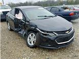 Chevrolet Cruze 2015-, разборочный номер 15357 #2