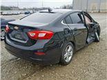 Chevrolet Cruze 2015-, разборочный номер 15357 #4