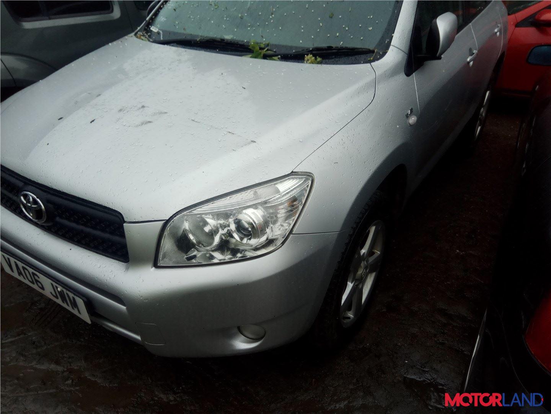Toyota RAV 4 2006-2013, разборочный номер T11700 #1