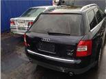 Audi A4 (B6) 2000-2004 1.8 литра Бензин Турбо-инжектор, разборочный номер J5177 #2