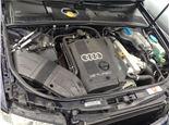 Audi A4 (B6) 2000-2004 1.8 литра Бензин Турбо-инжектор, разборочный номер J5177 #3