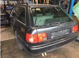 Audi A6 (C4) 1994-1997 2.5 литра Дизель TDI, разборочный номер 54869 #4