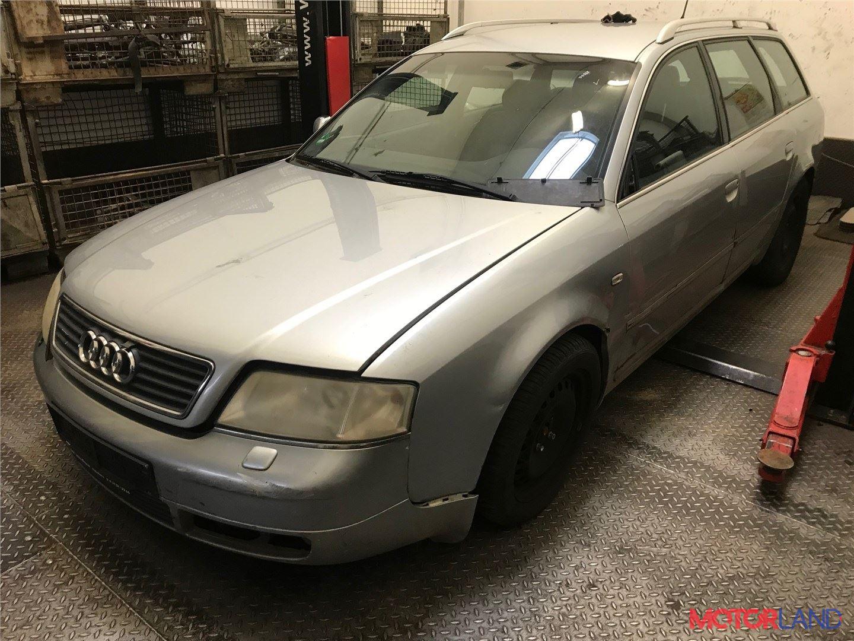 Audi A6 (C5) 1997-2004 2.5 литра Дизель TDI, разборочный номер 34868 #1