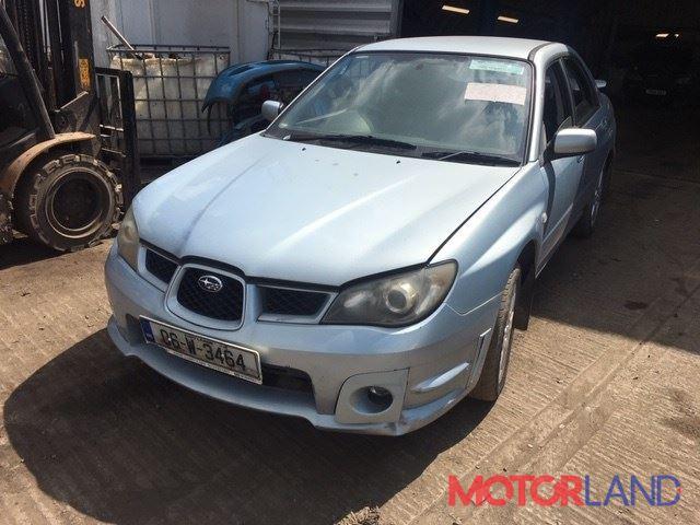 Subaru Impreza (G11) 2000-2007, разборочный номер T11670 #1