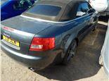 Audi A4 (B6) 2000-2004 1.8 литра Бензин Турбо-инжектор, разборочный номер T11870 #3