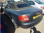 Audi A4 (B6) 2000-2004 1.8 литра Бензин Турбо-инжектор, разборочный номер T11870 #4