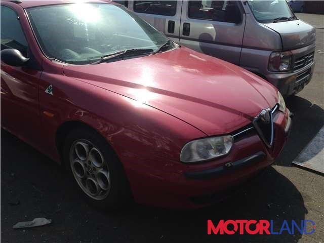 Alfa Romeo 156 1997-2003, разборочный номер J5075 #1