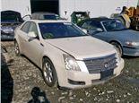 Cadillac CTS 2008-2013, разборочный номер P56 #2
