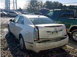 Cadillac CTS 2008-2013, разборочный номер P56 #3