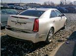 Cadillac CTS 2008-2013, разборочный номер P56 #4