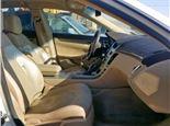 Cadillac CTS 2008-2013, разборочный номер P56 #5